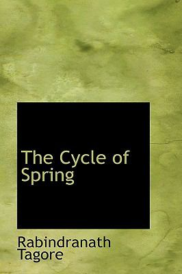 The Cycle of Spring:   2008 edition cover