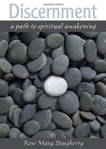 Discernment : A Path to Spiritual Awakening  2009 edition cover