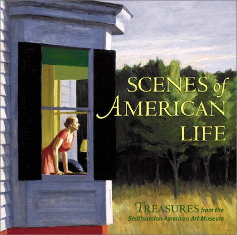 Scenes of American Life   2001 edition cover