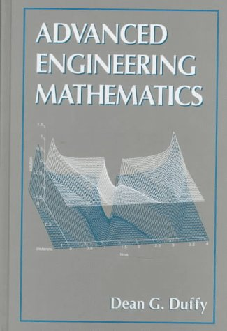 Advanced Engineering Mathematics   1998 edition cover