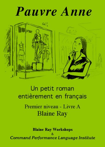 Pauvre Anne N/A edition cover