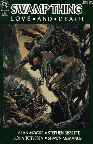 Love and Death  2nd 1990 (Revised) edition cover