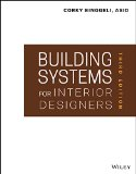 Building Systems for Interior Designers  3rd 2016 9781118925546 Front Cover