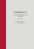 Contracts A Context and Practice Casebook 2nd 2015 9781611635546 Front Cover