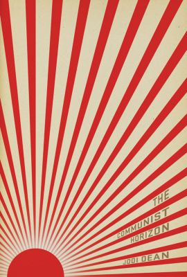 Communist Horizon   2012 edition cover