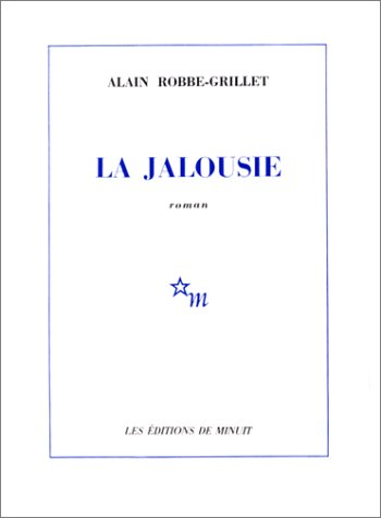 Jalousie  N/A edition cover