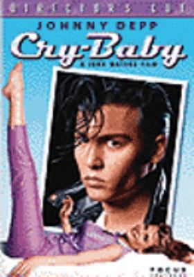 Cry Baby: Director's Cut System.Collections.Generic.List`1[System.String] artwork