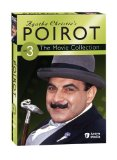 Agatha Christie's Poirot: The Movie Collection, Set 3 System.Collections.Generic.List`1[System.String] artwork