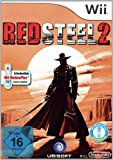 Red Steel 2 [Software Pyramide] Nintendo Wii artwork