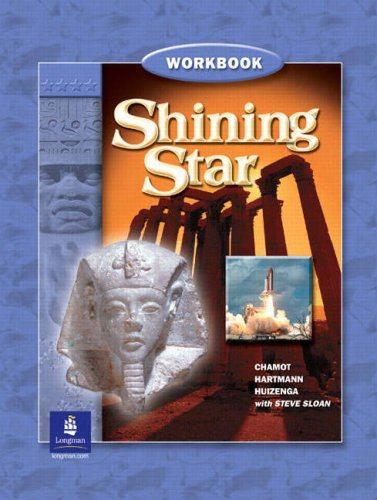 Shining Star   2003 9780130499547 Front Cover