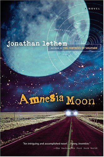 Amnesia Moon   2005 edition cover