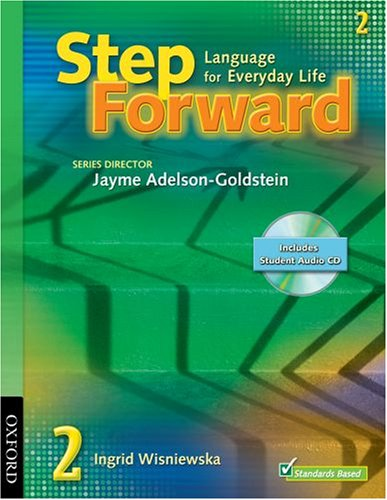Step Forward  Student Manual, Study Guide, etc. edition cover