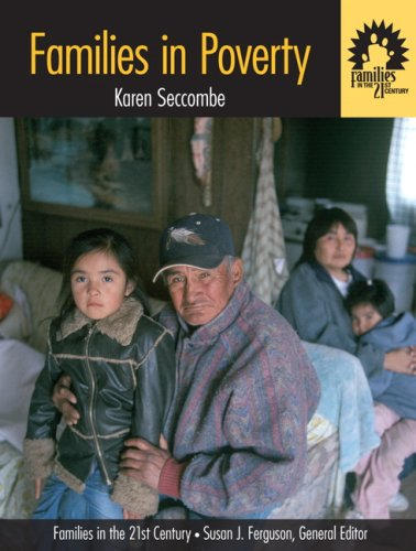 Families in Poverty   2007 edition cover