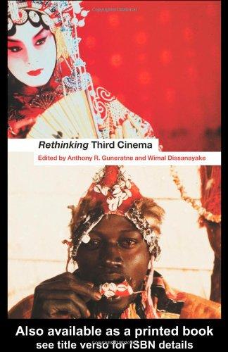 Rethinking Third Cinema   2003 edition cover