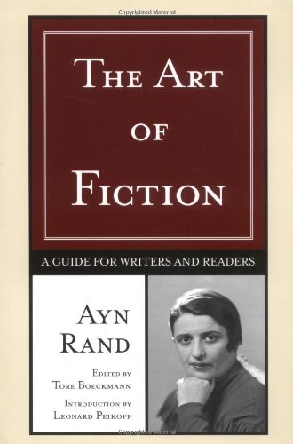 Art of Fiction A Guide for Writers and Readers  2000 edition cover