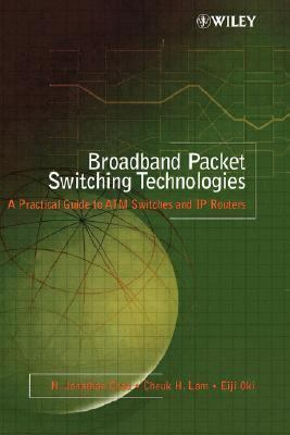 Broadband Packet Switching Technologies A Practical Guide to ATM Switches and IP Routers  2001 9780471004547 Front Cover