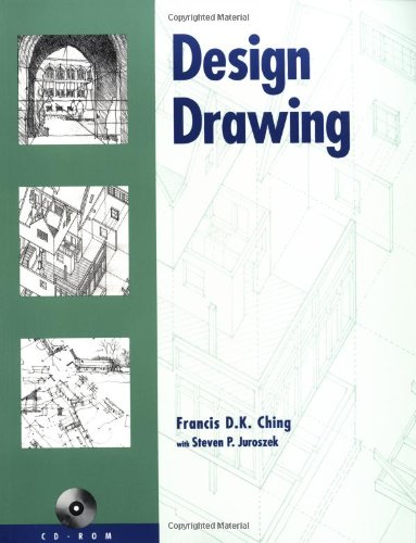 Design Drawing   1997 edition cover