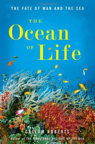 Ocean of Life The Fate of Man and the Sea  2012 edition cover