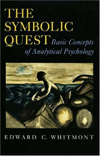 Symbolic Quest Basic Concepts of Analytical Psychology  1979 (Revised) edition cover