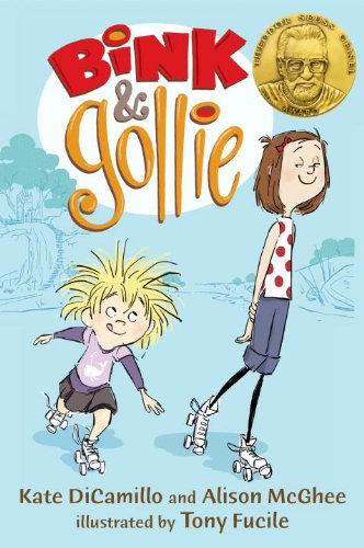 Bink and Gollie  N/A edition cover