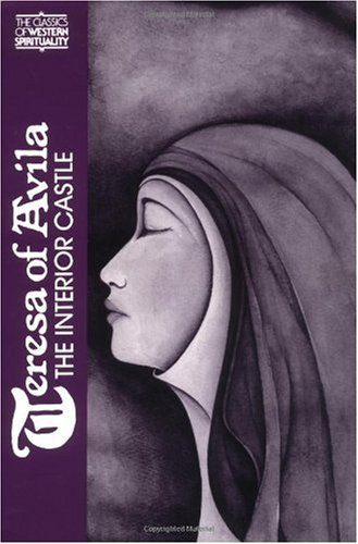 Teresa of Avila The Interior Castle N/A edition cover