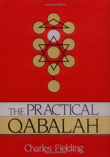 Practical Qabalah  N/A 9780877286547 Front Cover