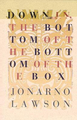 Down in the Bottom of the Bottom of the Box   2012 edition cover