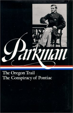 Oregon Trail The Conspiracy of Pontiac N/A edition cover