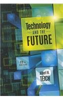 Technology and the Future  12th 2013 edition cover