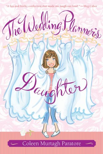 Wedding Planner's Daughter   2006 (Reprint) edition cover