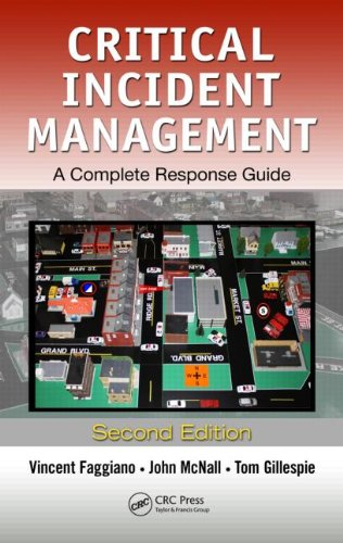 Critical Incident Management  2nd 2011 (Revised) edition cover