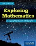 Exploring Mathematics   2015 edition cover