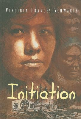 Initiation   2003 9781550050547 Front Cover