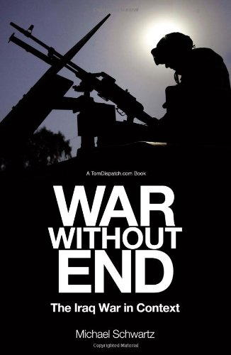 War Without End The Iraq War in Context  2008 edition cover