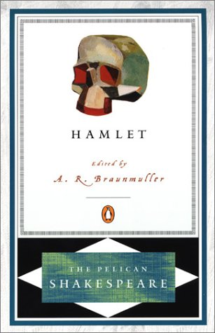 Hamlet   2001 (Revised) edition cover