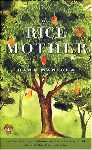 Rice Mother  N/A edition cover