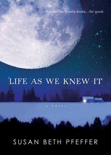 Life As We Knew It   2008 edition cover
