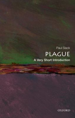 Plague   2012 edition cover