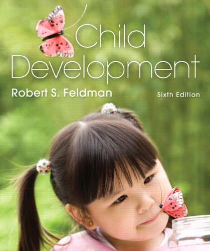 Child Development  6th 2012 9780205253548 Front Cover