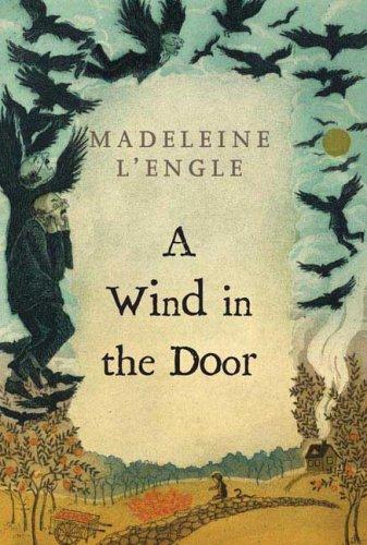 Wind in the Door   2009 edition cover