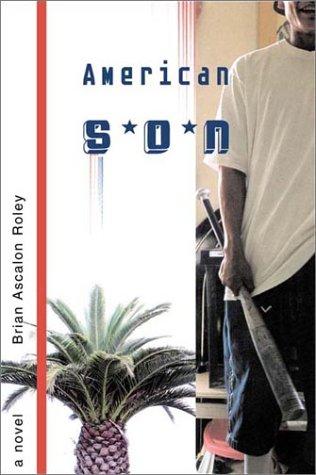 American Son   2001 edition cover