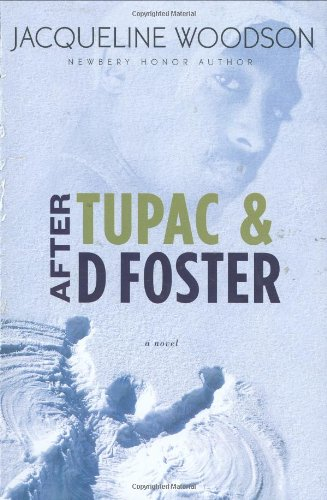 After Tupac and D Foster   2008 edition cover