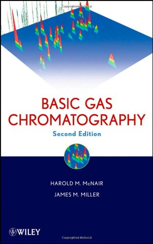 Basic Gas Chromatography  2nd 2009 edition cover