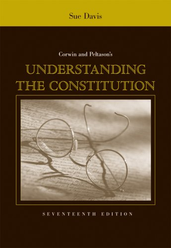 Understanding the Constitution  17th 2008 (Revised) edition cover