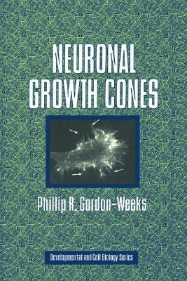 Neuronal Growth Cones   2005 9780521018548 Front Cover