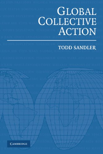 Global Collective Action   2004 edition cover