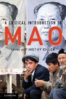 Critical Introduction to Mao   2010 edition cover