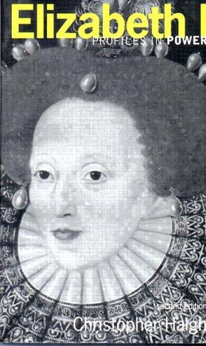 Elizabeth  2nd 2000 (Revised) edition cover