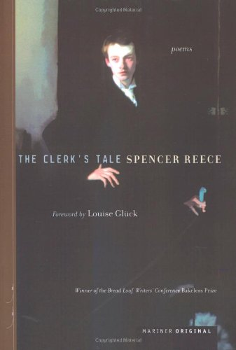 Clerk's Tale   2004 9780618422548 Front Cover