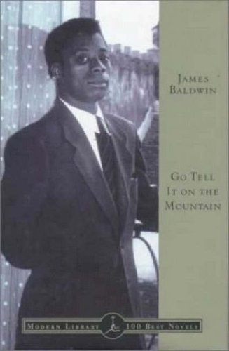 Go Tell It on the Mountain  N/A edition cover